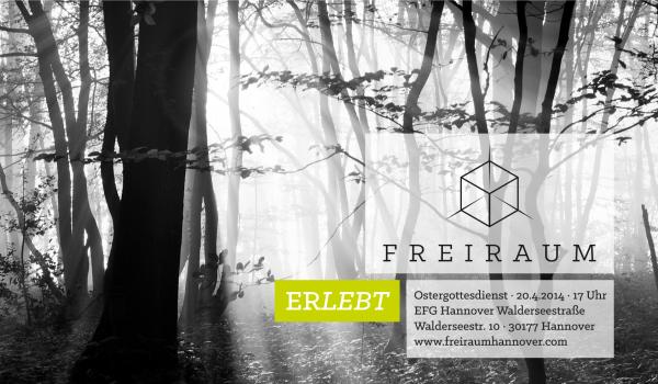 Freiraum_Ostern