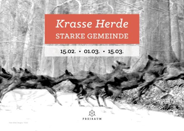 Krasse Herde_reihe