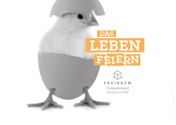 Ostergottesdienst_Küken